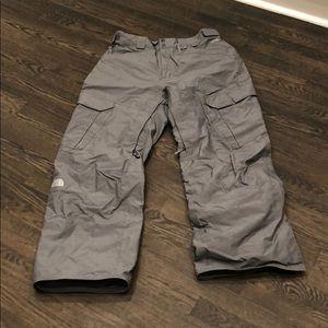 The North Face Men's snow pants